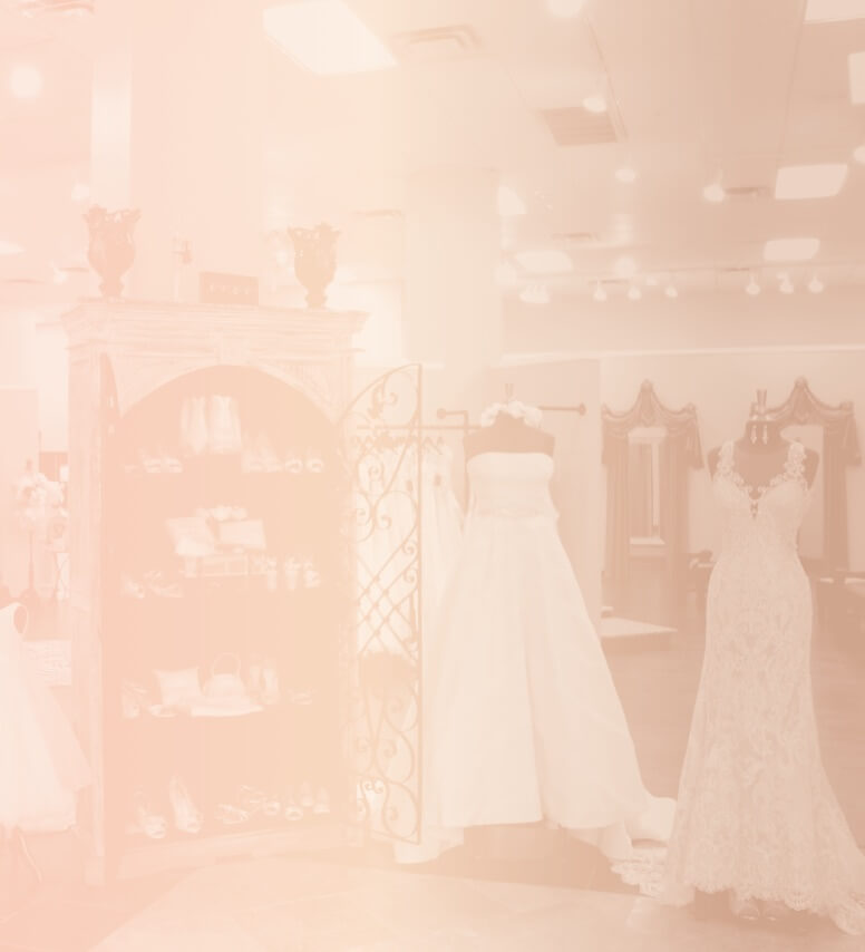 Image of our boutique